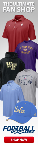 Buy College Gear!